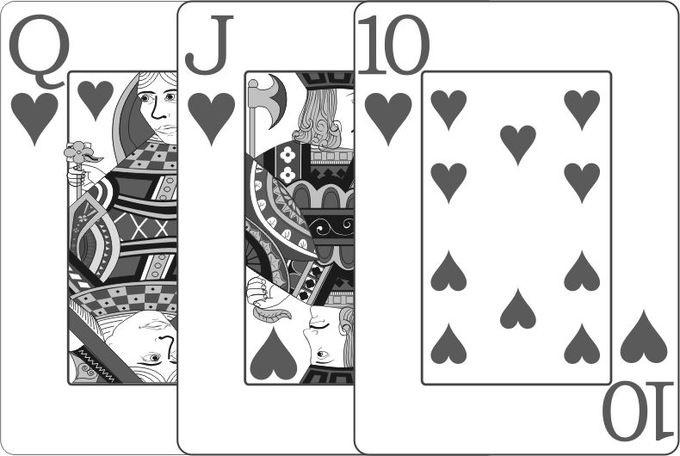 Играть карты терц интернет казино с расчётом в кредитных артах